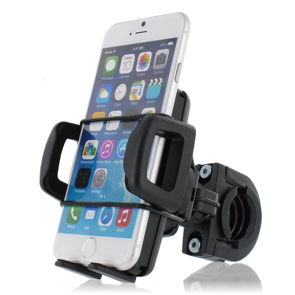 hr fahrrad motorrad bike halterung f r apple iphone 7. Black Bedroom Furniture Sets. Home Design Ideas